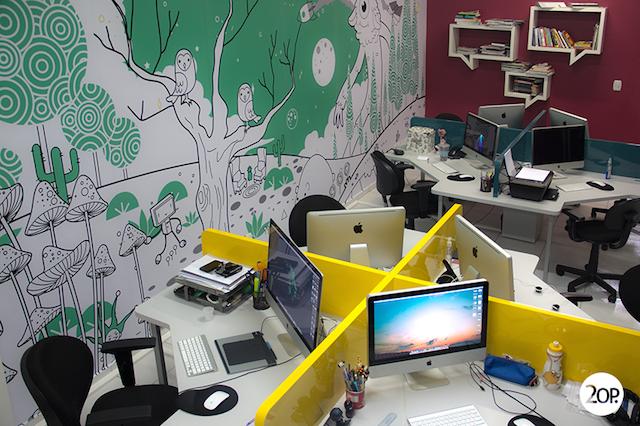 Como seu ambiente de trabalho influencia na sua produtividade