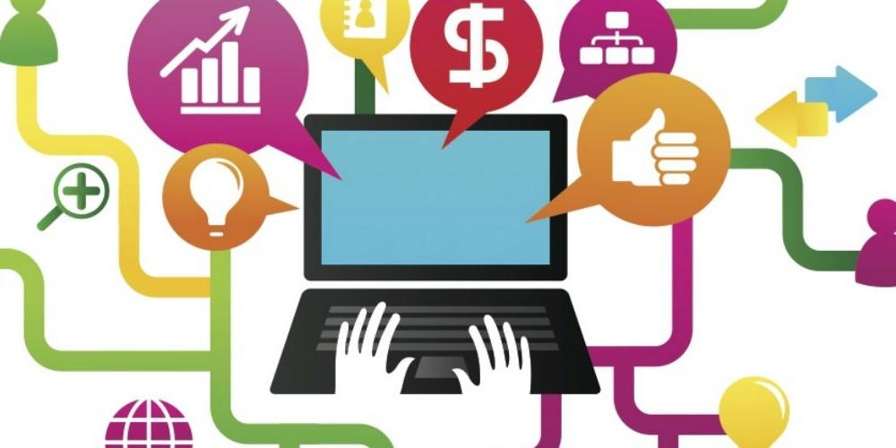 Como organizar links e conteúdos inspiradores