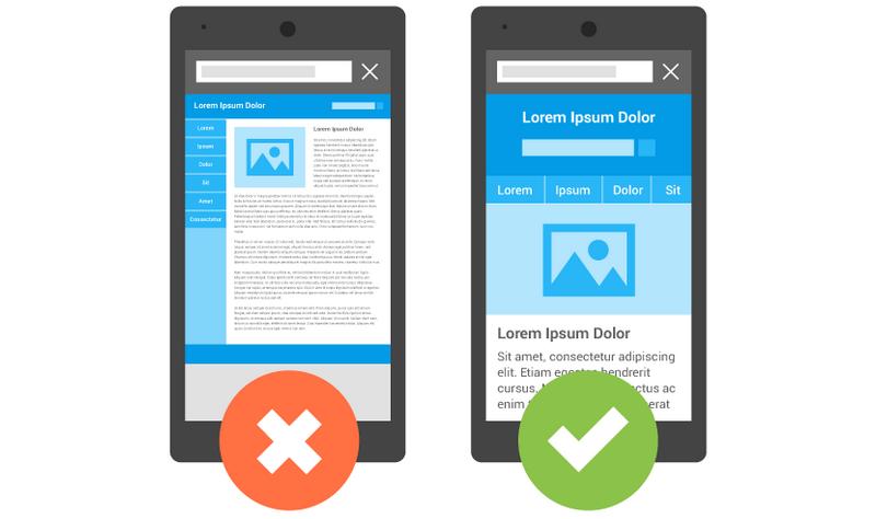 5 dicas para ter um site preparado para dispositivos móveis