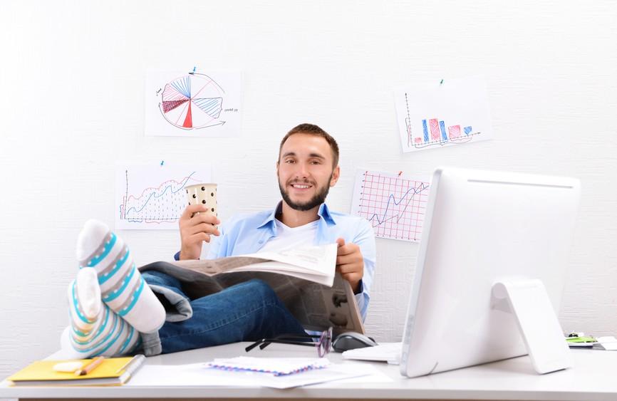 Home office: saiba como otimizar sua produtividade