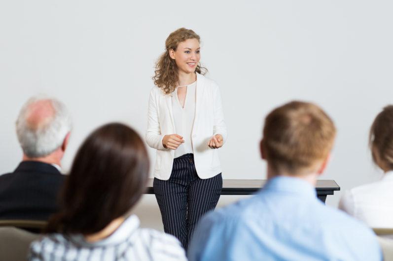 4 dicas para não passar vergonha em suas apresentações