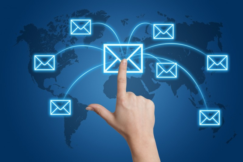 Aumente suas vendas com e-mail marketing