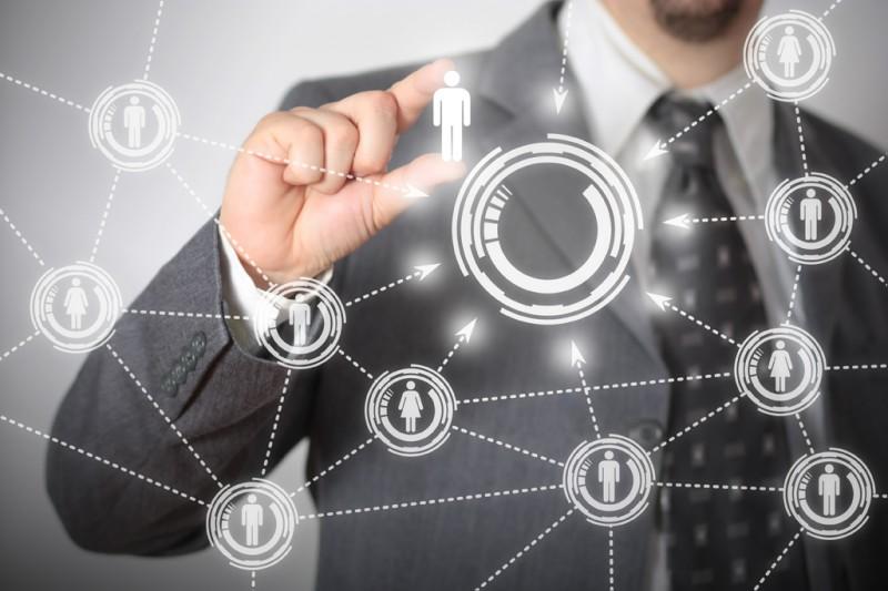 Networking entre empresas: contatos que geram negócios