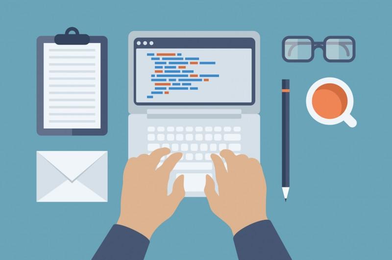 Redação on: principais características da produção de conteúdo