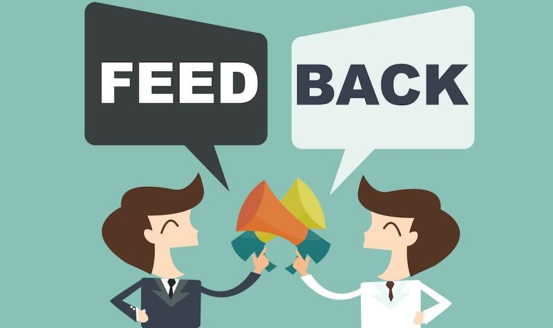 6 dicas para obter feedback dos clientes e melhorar a sua empresa