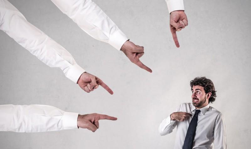 4 erros inadmissíveis ao gerenciar uma crise na sua empresa