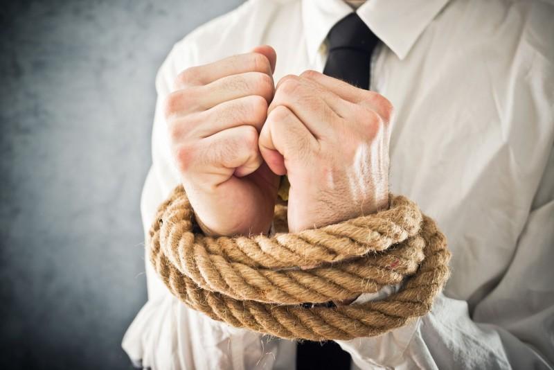 Sua vida pessoal não deve ser sacrificada em função do trabalho