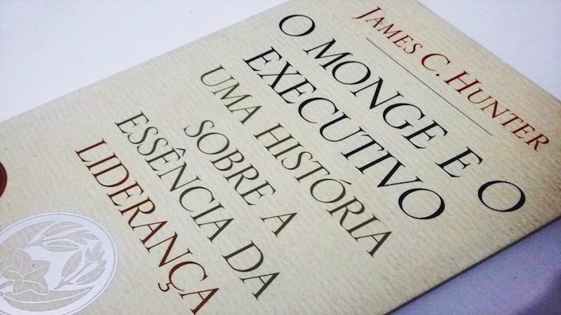 5 lições sobre o livro O Monge e o Executivo   Blog – 2op Digital 074dea701a