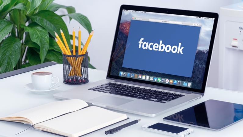 5 motivos para sua empresa ter uma página no Facebook