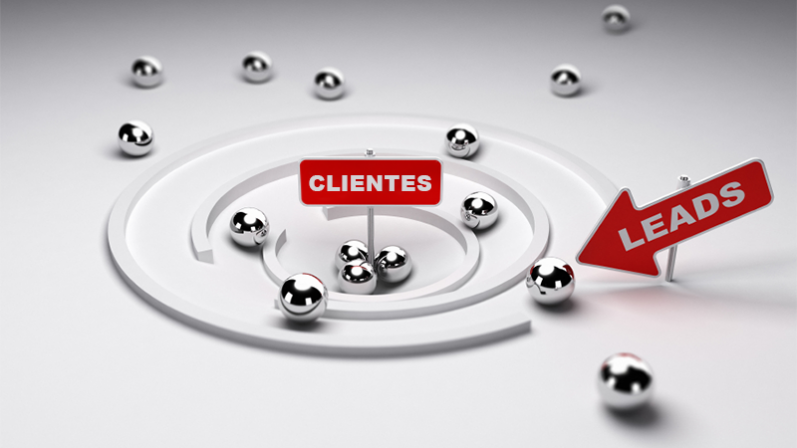 De visitantes a oportunidades de negócios: como transformar estranhos em clientes