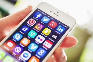 6 redes sociais e suas estatísticas para você conhecer