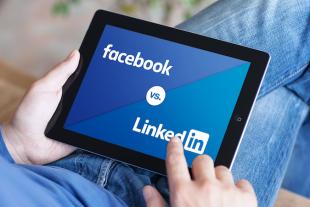 Facebook x LinkedIn: qual o melhor canal para minha empresa?