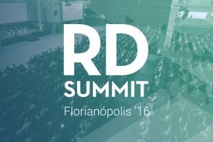 RD Summit 2016: o maior evento de marketing e vendas da América Latina (e a gente estava lá)