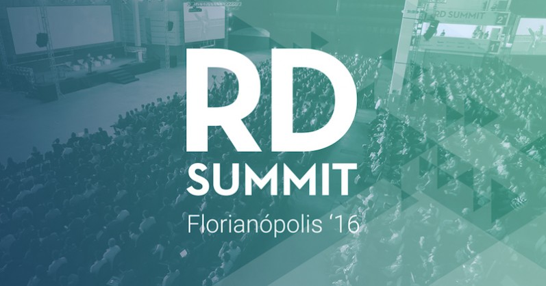RD Summit 2016: o maior evento de marketing e vendas da América Latina (e a gente estava lá)