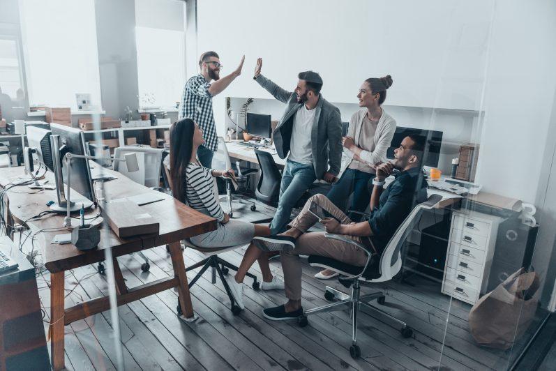 Endomarketing Digital: o caminho para engajar e motivar colaboradores