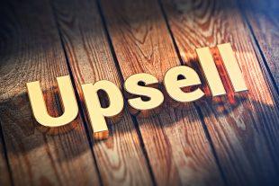 Upsell: como aumentar o faturamento oferecendo mais opções