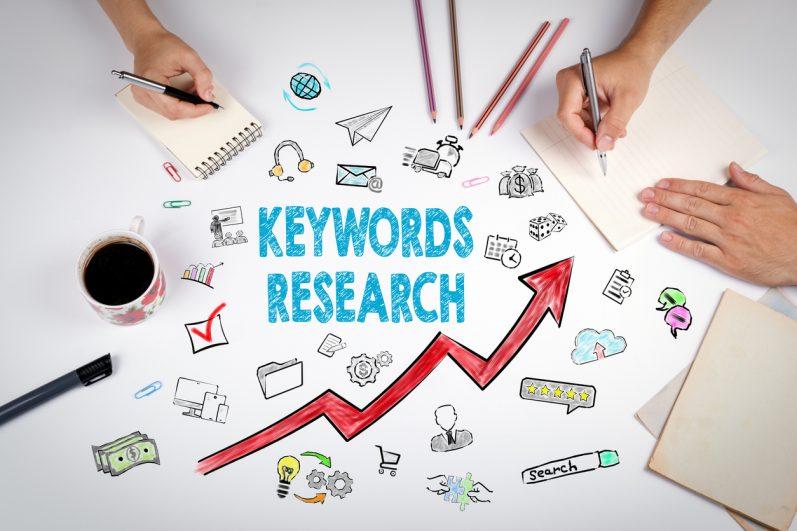 A importância das palavras-chave na estratégia de marketing digital da sua empresa