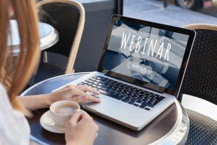 Webinars: O que é e como usá-los para gerar mais vendas para seu negócio