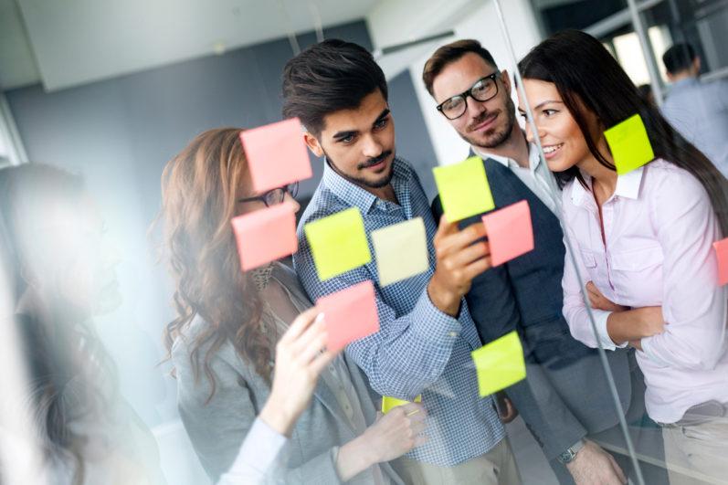 Design thinking: o que é e como aplicar?